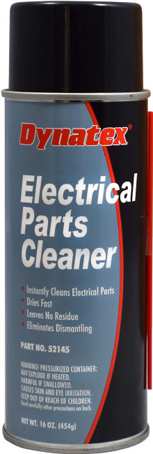 Electrical Parts Cleaner