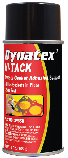 Hi-Tack Gasket Spray