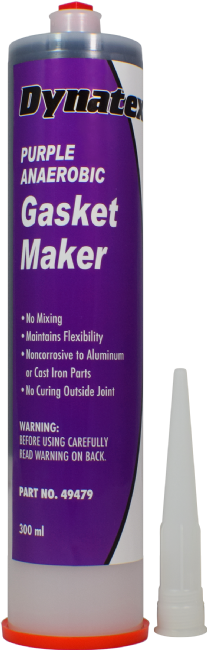 Purple Anaerobic Gasket Maker