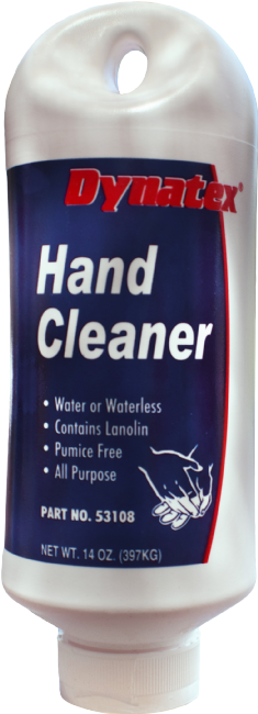 Hand Cleaner w/ Lanolin